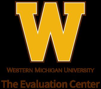 The Evaluation Center @ WMU